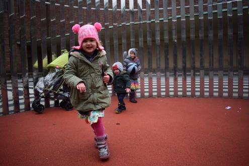 rotterdam for kids