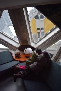 rotterdam with kids