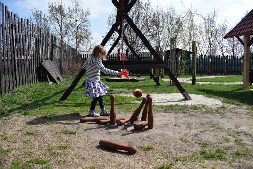 Varpark, parco giochi