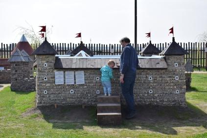 Varpark, castello in miniatura