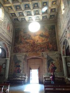 Basilica Santa Maria di Farfa